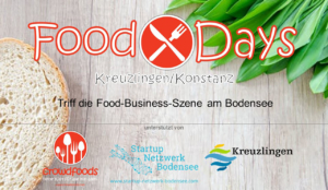 Food X Days Kreuzlingen/Konstanz 2017
