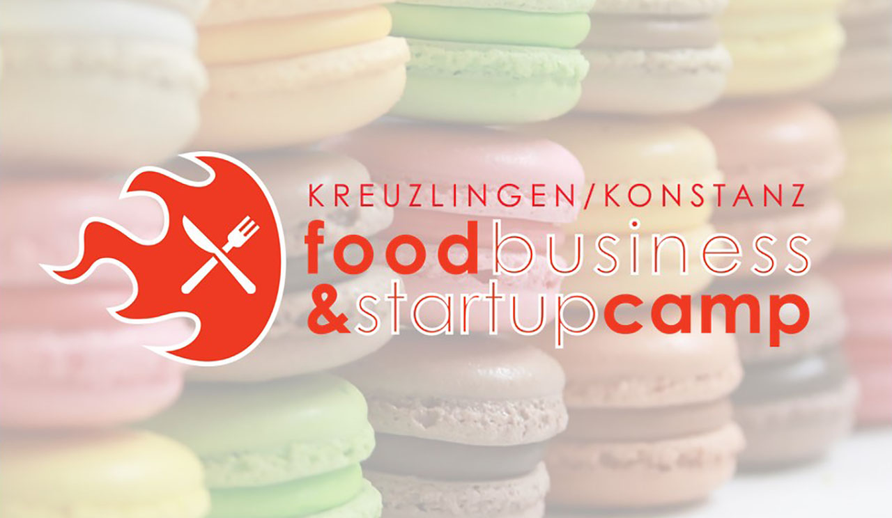 Food & Business Startup Camp