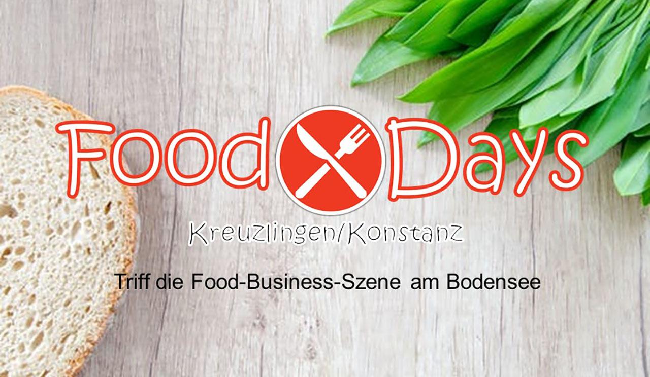 Food X Days Kreuzlingen/Konstanz