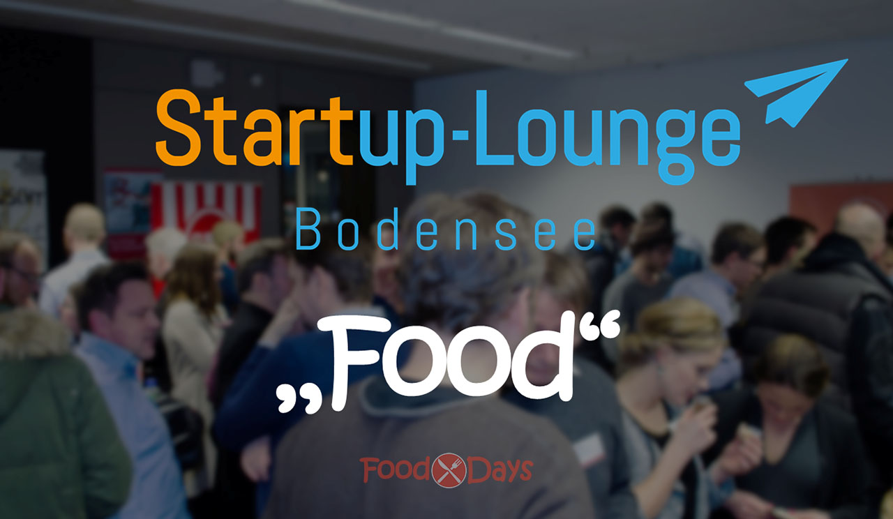 Startup-Lounge Bodensee Food