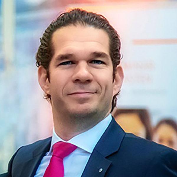 Daniel Geiss