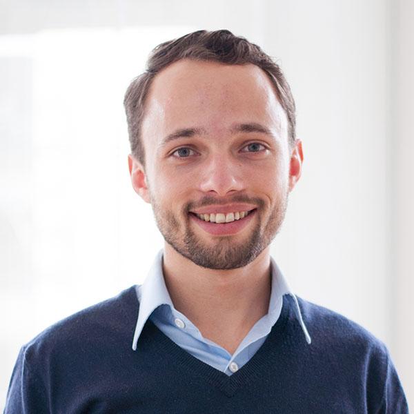 Philipp Martin