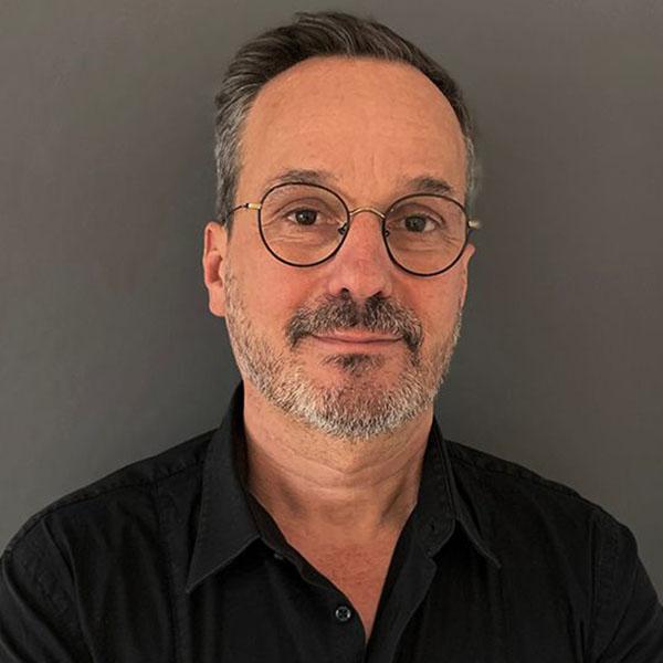Martin Gianmoena